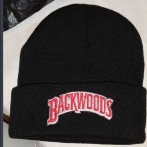 Backwood Beanie